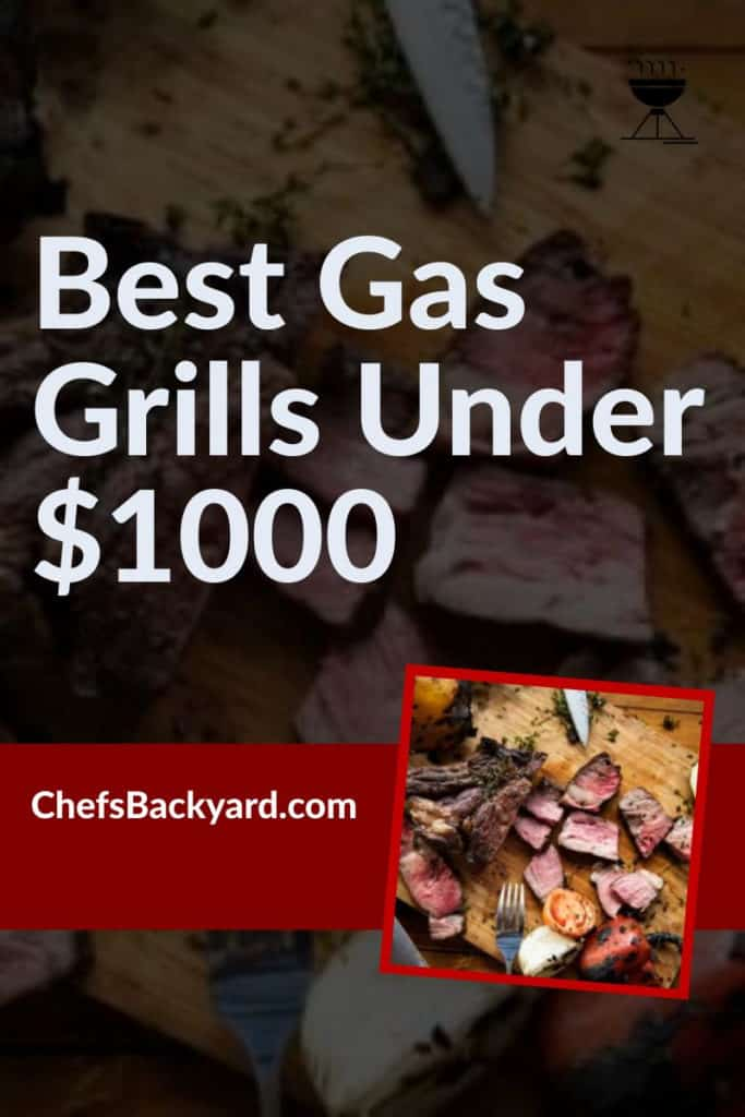Gas grills are the catch as they have been designed to solve your charcoal grills issues. Gas grills are very helpful when it comes to outdoor cooking, and they are also very convenient to use. When gas grills just came in existence, it was costly and needed to be stationed at a place, but now the best of natural gas grills are not so expensive and are mobile. #Gas grills under 1000 #cooking #Best Gas grills
