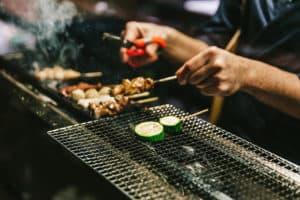 Best Yakitori Grills of 2020