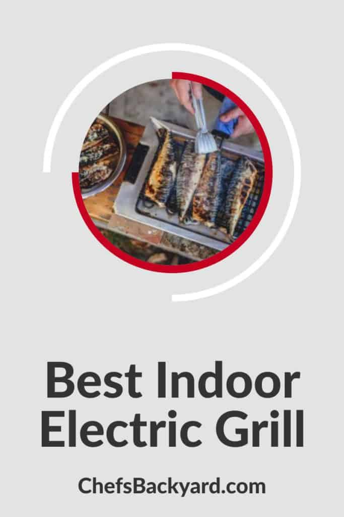 Electric grills have been designed to make grilling less exhausting, convenient, and comfortable. Indoor Electric grills are perfect for those that do not have enough space for gas grills and want the experience of barbeque. #indoor #Electric grill #BBQ