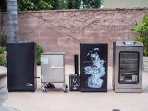 Best Electric Smokers of 2020